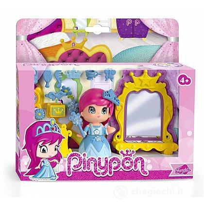 Pinypon Princess Mirror