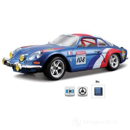 Alpine Renault A110 (220220)
