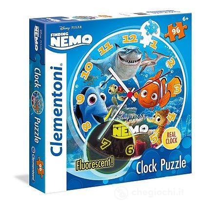 Clock Puzzle Nemo (23022)