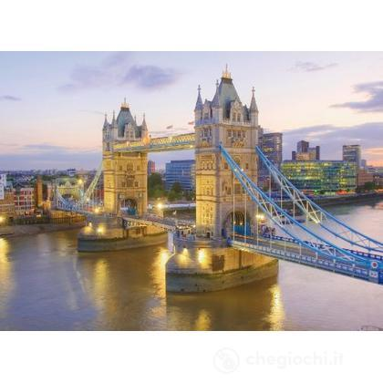 Tower Bridge 1000 pezzi (39022)