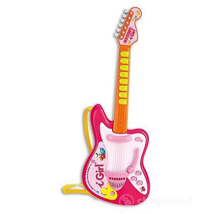 Chitarra Elettronica Rock Girl (GE6871)