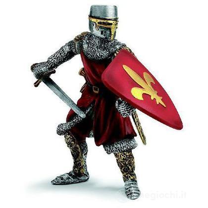 Fante armato di spada: Giglio (70024)