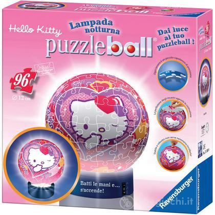 Lampada notturna-puzzleball©