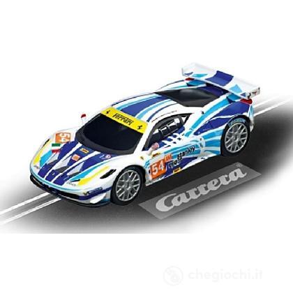 Auto pista Carrera Ferrari 458 Italia GT2