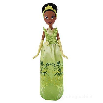 Tiana Fashion Doll