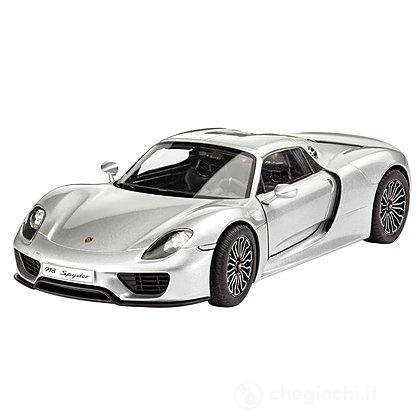 Porsche 918 Spyder (07026)