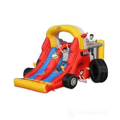 Gonfiabile Formula 1 (9026)