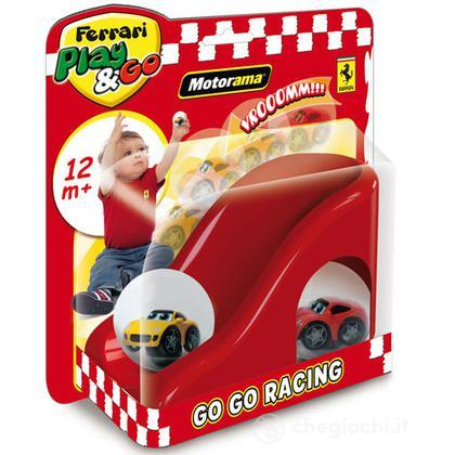Ferrari Go Go Racing Duo Pack (500268)