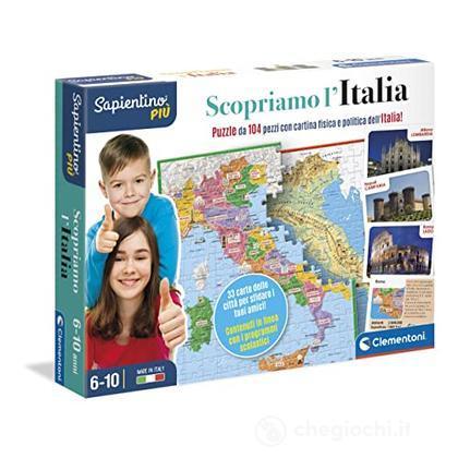 Scopriamo l'Italia