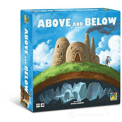 Above And Below (3990)