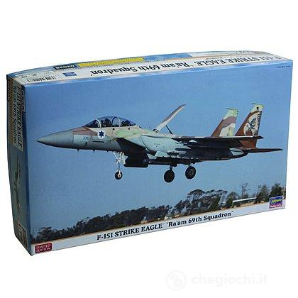Aereo F-15i Strike Eagle