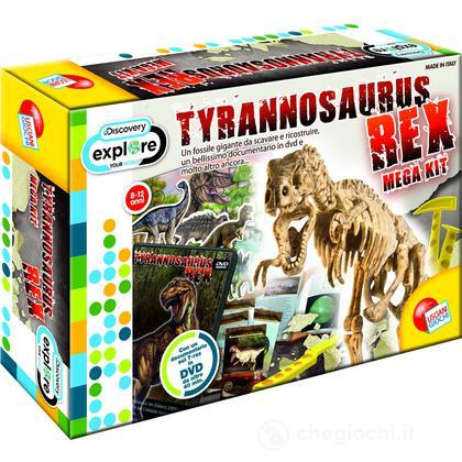 Discovery Mega T-Rex Super Kit (40285)