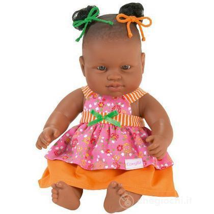 Bebè del Mondo Sahara