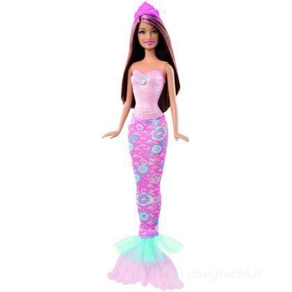 Barbie Sirena (X9454)