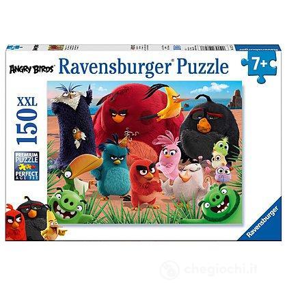 Angry Birds - Agitazione sull'isola (10032)