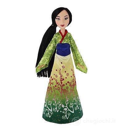 Mulan Fashion Doll
