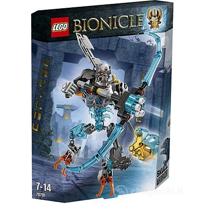 Warrior - Lego Bionicle (70791)