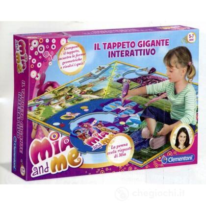 Tappeto Gigante Interattivo - Mia And Me (12032)
