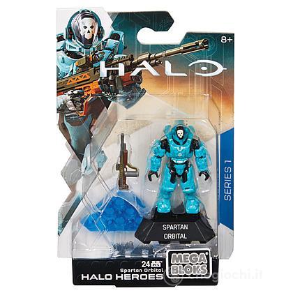 Halo Spartan Orbital
