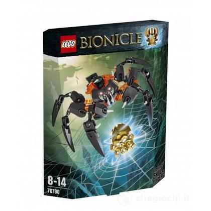 I Ragni del Signore del Teschio - Lego Bionicle (70790)