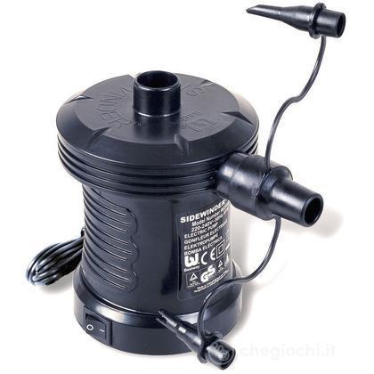 Gonfiatore elettrico 220/240 V.