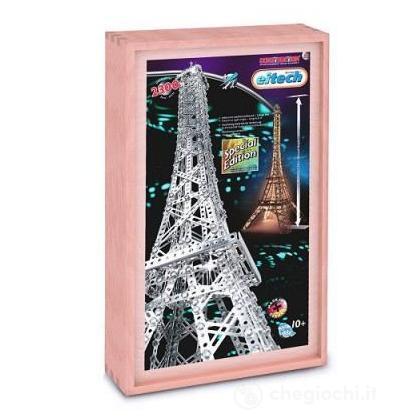 Costruzione 33 - Torre Eifel 2.300 pezzi (ET100033)