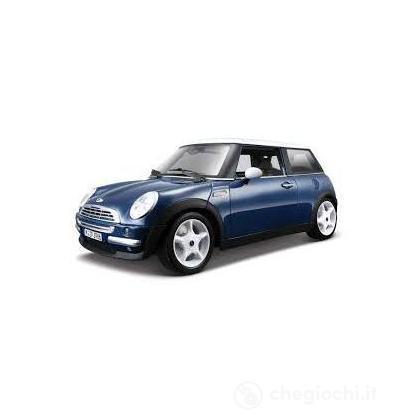 Mini Cooper 1:18