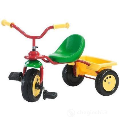 Triciclo Gaio Due (080349)