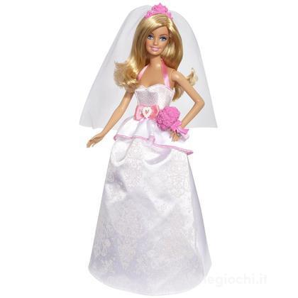 Barbie Sposa (BCP33)