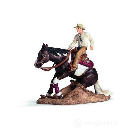 Set da equitazione western (42036)