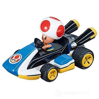 Auto pista Carrera Nintendo Mario Kart 8 - Toad (20064036)