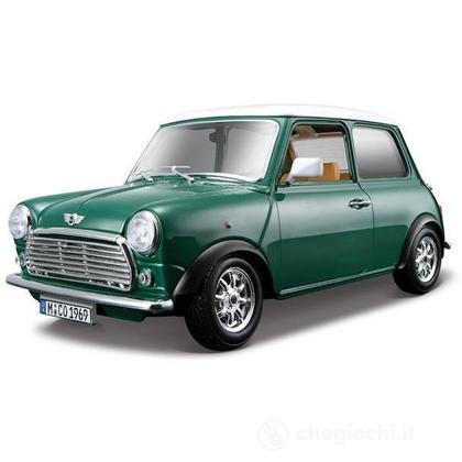Mini Cooper 1969 1/18 (120360)