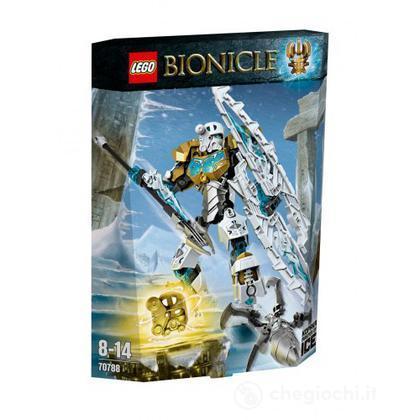 Kopaka - Maestro del Ghiaccio - Lego Bionicle (70788)