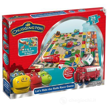 Chuggington Race N Chase Puzzle (21188214)