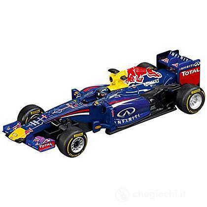 Pista F1 Red Bull RB9