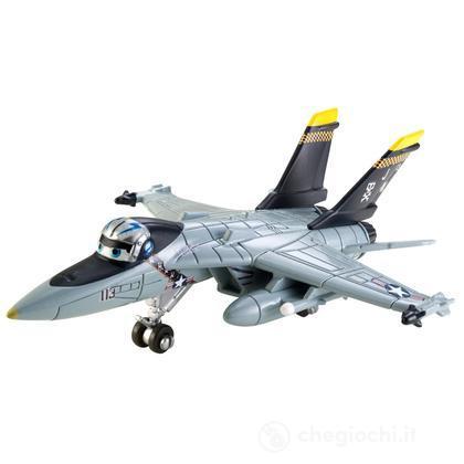 Planes Bravo (X9462)