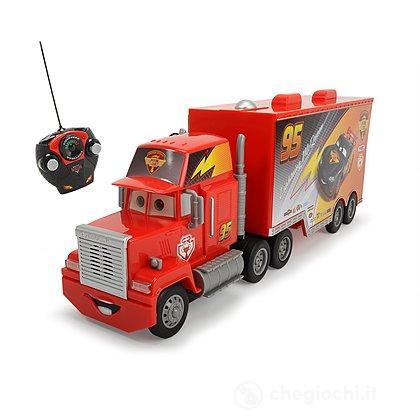 Cars radiocomandato Mac Truck Carbon 1:24 a 3 canali (213089002)