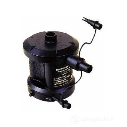 Gonfiatore elettrico 6 V.