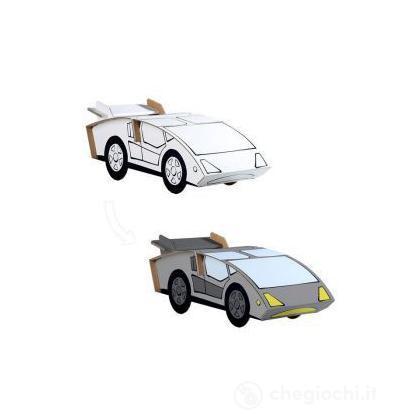 Automobile da corsa (60709)