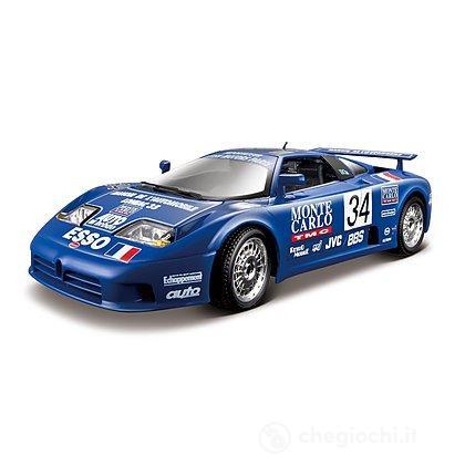 Bugatti Eb 110 1:18 (18-11039)