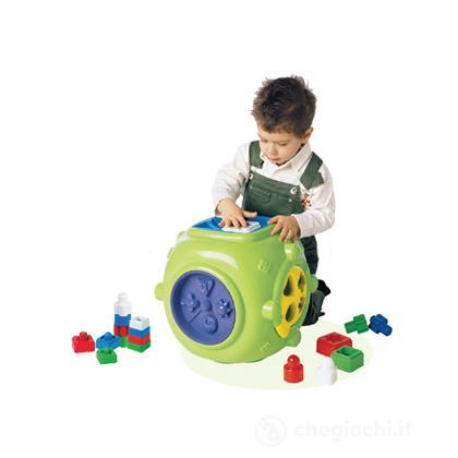 Cubo Mega Puzzle