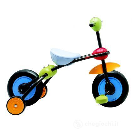 Mini Bike Abc