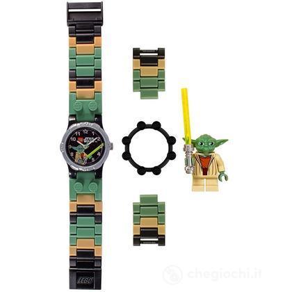 Orologio Lego Star Wars Yoda