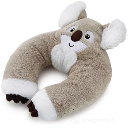 Cuscino poggiatesta Koala (20042)