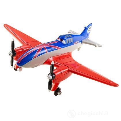 Planes Bulldog (X9467)