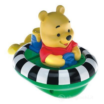 Gli Amici del Bagnetto - Pooh (N4362)