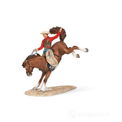 Set da equitazione rodeo (42046)