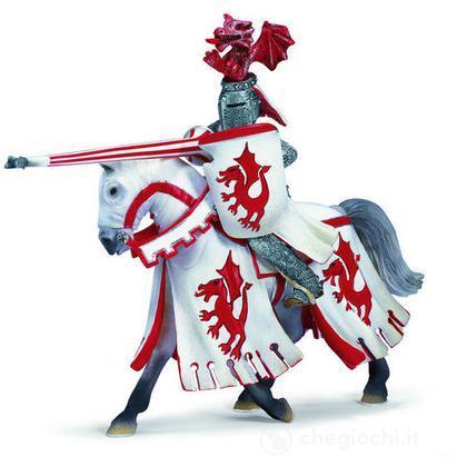 Cavaliere in torneo drago (70046)