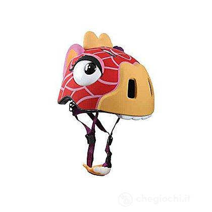 Casco Crazy Safety Giraffa