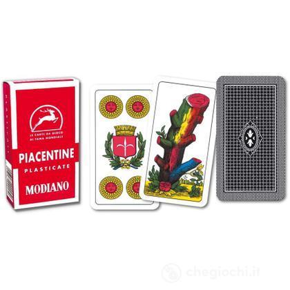 Carte piacentine 81/90